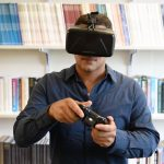 Christensen Virtual Reality