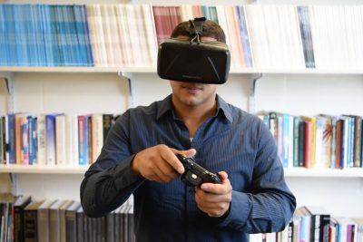 Christensen Virtual Reality