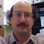 photo of David D'Alessio picture, associate professor