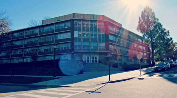 Arjona Building
