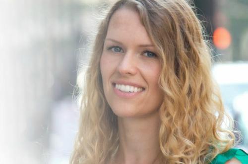 Professor Anne Oeldorf-Hirsch