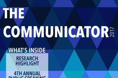 Communicator 2017