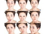 images of facial expressions