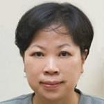photo of Carolyn Lin, professor