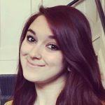 photo of Jessica Mathieu, COMM Program Assistant