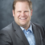 photo of Tyler Page, Assistant Professor