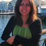 photo of Anne Borsai Basaran, assistant professor in-residence