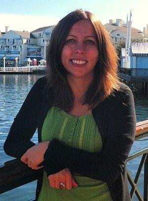 photo of Anne Borsai Basaran, assistant professor in-residence