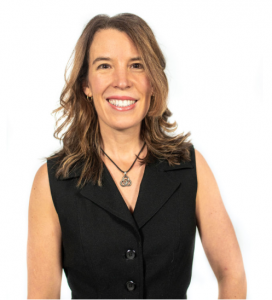 photo of Dr. Rebecca Acabchuk