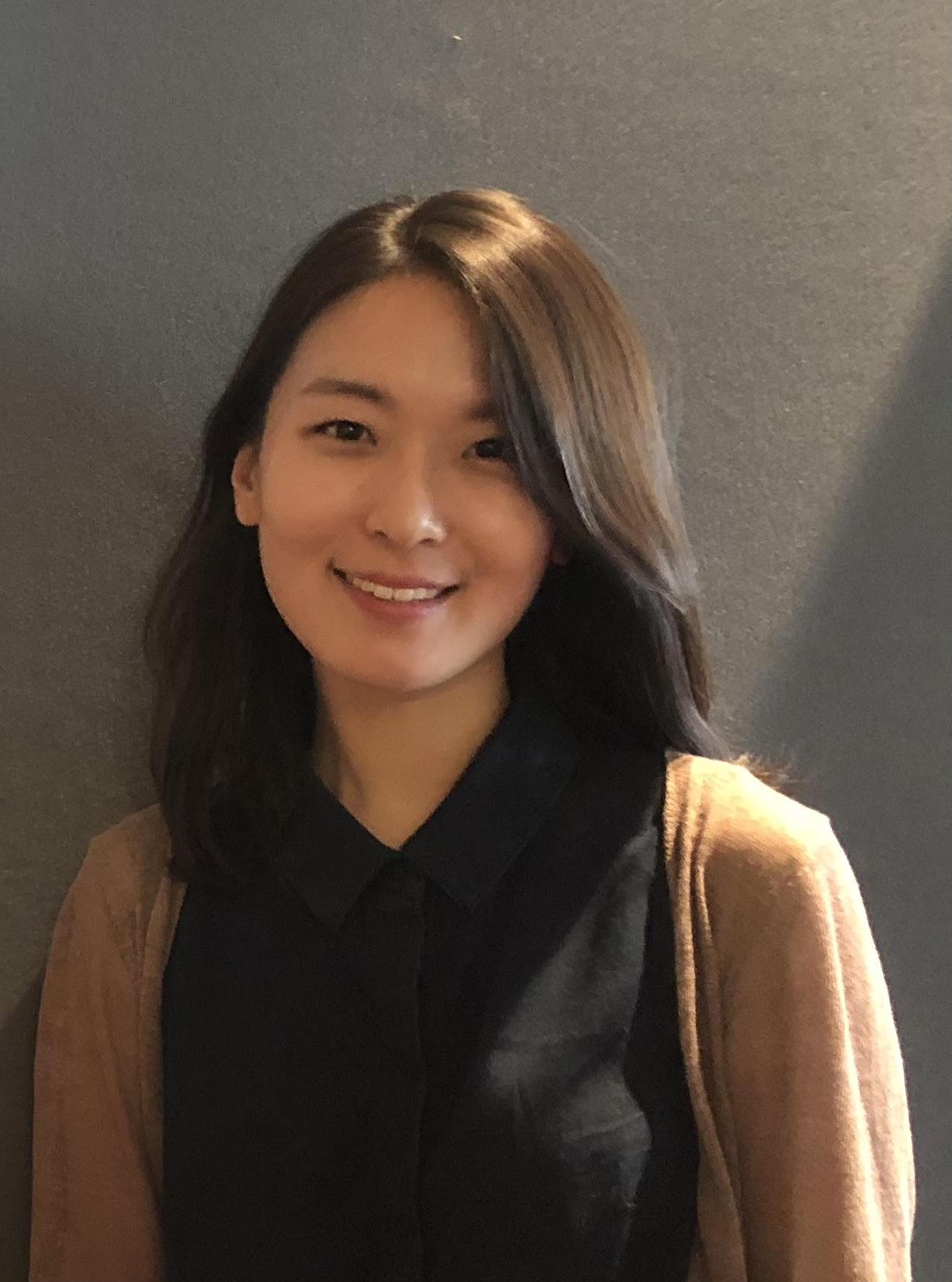 photo of Jiyoun Suk, Assistant Professor